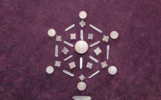 Ce este un Grid de Cristale?
